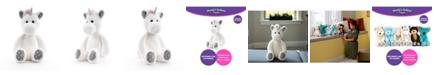 """World's Softest Plush Stuffed Animals, 11"""", Unicorn"""