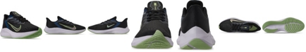 Nike Men's Air Zoom Winflo 7 Running Sneakers from Finish Line