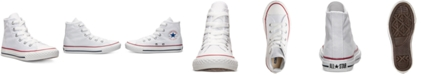 Converse Little Kids Chuck Taylor Hi Casual Sneakers from Finish Line
