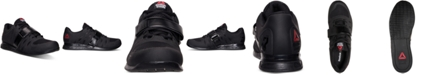 Reebok Men's CrossFit Lifter 2.0 Training Sneakers from Finish Line