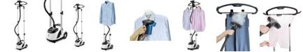 SALAV GS45-DJ Professional Dual-Bar Garment Steamer
