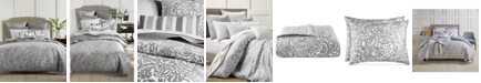 Charter Club LAST ACT! Stone Paisley 300-Thread Count 3-Pc. Bedding Collection, Created For Macy's