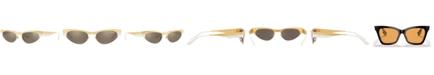 Vogue Eyewear Sunglasses, VO4105S 51