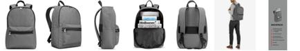 Solo Men's Blankslate Gray Backpack