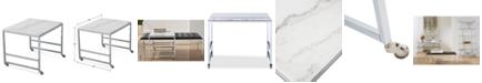 Furniture Nico Bunching End Table