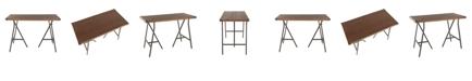 Lumisource Sedona Dining Table