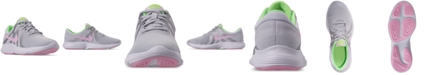Nike Girls' Revolution 4 Running Sneakers from Finish Line