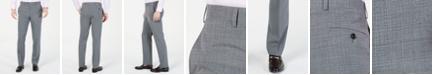 Lauren Ralph Lauren Men's Classic-Fit UltraFlex  Stretch Windowpane Dress Pants