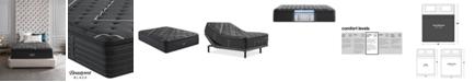 """Beautyrest C-Class 16"""" Medium Firm Pillow Top Mattress - King"""