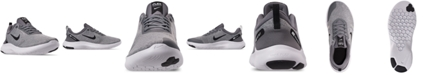 Nike Men's Flex Experience RN 8 Extra Wide Width Running Sneakers from Finish Line