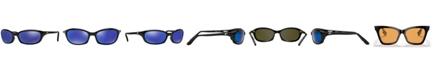 Costa Del Mar Polarized Sunglasses, HARPOONP