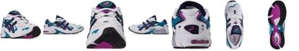Asics Men's Tiger GEL-Kayano 5 Running Sneakers from Finish Line