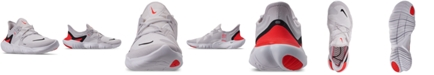 Nike Men's Free RN 5.0 Running Sneakers from Finish Line