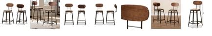 Furniture Varek Bar Stool