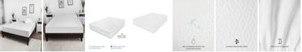 SensorPEDIC DriFresh Waterproof Mattress Protector Collection