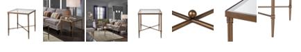 Furniture Quinn End Table