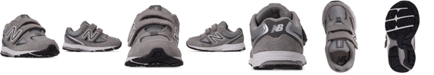 New Balance Toddler Boys 888v2 Casual Athletic Sneakers from Finish Line
