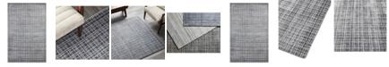 Timeless Rug Designs Kadin S1126 Slate 9' x 12' Rug