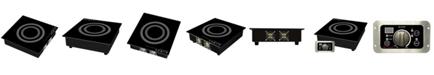 SPT Appliance Inc. SPT 2600 Watt Commercial Induction Built-In Range