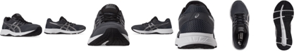 Asics Men's GEL-Contend 5 Wide Width Running Sneakers from Finish Line