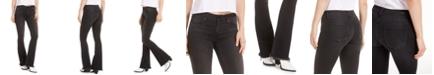 Articles of Society Faith Black Flare Jeans