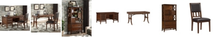 Homelegance Caruth Home Office Collection