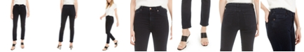 Citizens of Humanity Harlow Skinny Cropped Jeans
