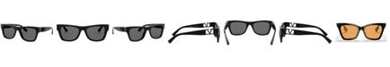 Valentino Sunglasses, VA4066 52