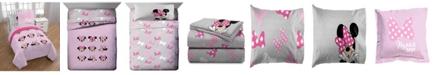 Disney Minnie Mouse 8-Pc. Comforter Set