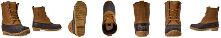 Polo Ralph Lauren Little Boys Ewan Duck Boots from Finish Line