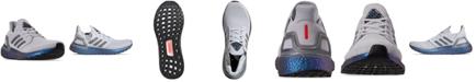 adidas Men's UltraBOOST 20 Running Sneakers