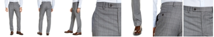 Lauren Ralph Lauren Men's Classic-Fit UltraFlex Stretch Plaid Dress Pants