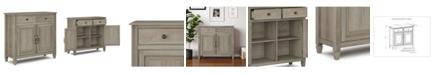 Simpli Home Connaught Cabinet