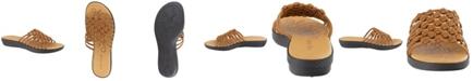 Easy Street Sing Women's Comfort Slide Sandals