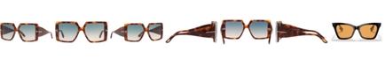 Tom Ford Sunglasses, FT0790W5753P
