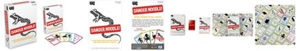 University Games Danger Noodle Card Game