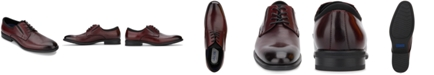 Kenneth Cole Reaction Men's Edge Flex Lace-Up Shoes