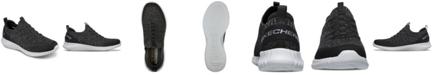 Skechers Men's Elite Flex - Karnell Slip-on Walking and Training Sneakers from Finish Line