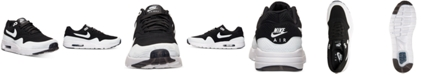Nike Men's Air Max 1 Ultra Moire Running Sneakers from Finish Line