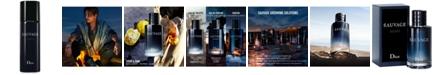 Dior Men's Sauvage Deodorant Spray, 5 oz