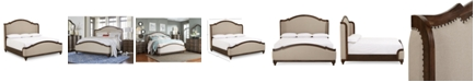 Furniture Closeout! Madden King Bed, Created for Macy's