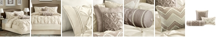 Madison Park Wilma 7-Pc. King Comforter Set