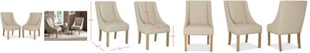 Safavieh Colman Dining Chair (Set Of 2)