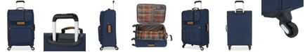 "Ricardo CLOSEOUT! Skyway Coupeville 24"" Spinner Suitcase"