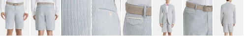 Lauren Ralph Lauren Men's Classic-Fit Stripe Cotton Shorts