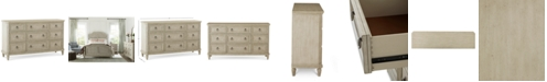 Furniture Chelsea Court Dresser, Created for Macy's