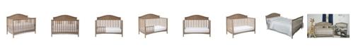 Suite Bebe Tanner 4-in-1 Convertible Crib