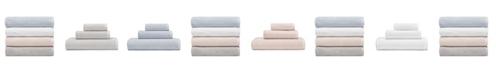 Vera Wang Pure Embrace Organic Cotton 3-Pc. Towel Set