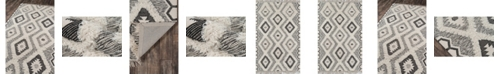 Novogratz Indio Ind-5 Black Area Rug Collection