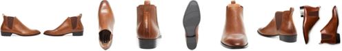 Steve Madden Men's Brison Cuban Heel Chelsea Boots